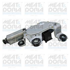 Motor stěračů 27259 Octa6a 2 Combi (1Z5) 1.6 TDI rok 2011
