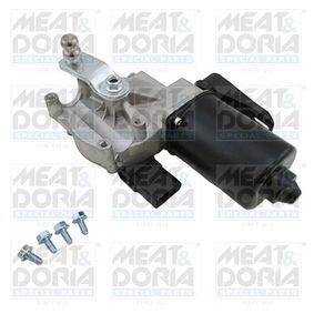 Wischermotor 27269 CRAFTER 30-50 Kasten (2E_) 2.5 TDI Bj 2011