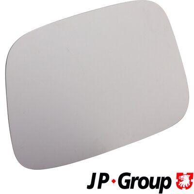 JP GROUP  1189304980 Κρύσταλλο καθρέφτη, εξωτ. καθρέφτης