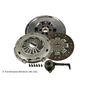 Clutch Kit with OEM Number 038141025H