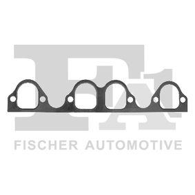 T4 Transporter 1.9TD Ansaugkrümmerdichtung FA1 511-031 (1.9TD Diesel 1995 ABL)