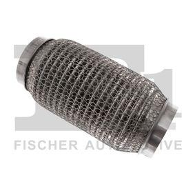 FA1  VW548-150 Flexrohr, Abgasanlage