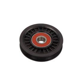 2006 Nissan Note E11 1.4 Tensioner Pulley, v-ribbed belt 54-1447