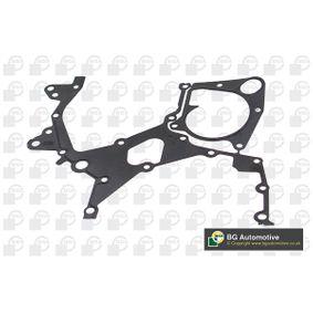 BMW E61 525d Steuergehäusedichtung BGA AH0901 (525d 2.5 Diesel 2005 M57 D25 (256D2))
