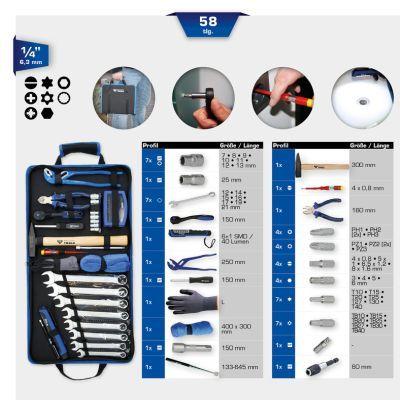 Werkzeugtasche BT024064 KS TOOLS BT024064 in Original Qualität