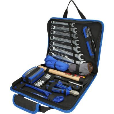 Werkzeugtasche KS TOOLS BT024064 Bewertung