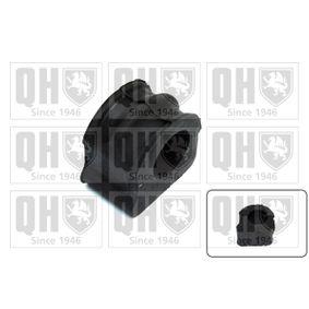 Lagerung, Stabilisator Innendurchmesser: 23,0mm mit OEM-Nummer 1J0 411 314 T