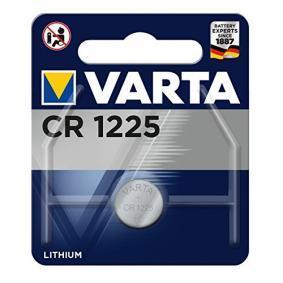 Batteries 06225101401