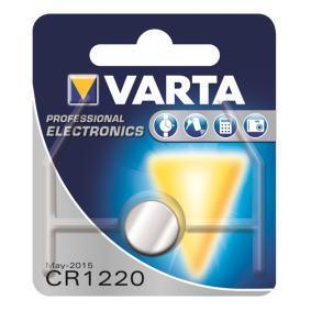 VARTA Batteries 06220 101 401