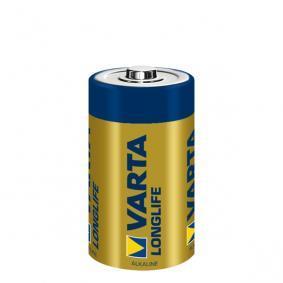 VARTA Batteries 04114 101 412