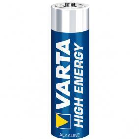Batteries 04906121354
