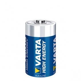 VARTA Batteries 04914 121 412