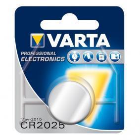 Batteries 06025101401