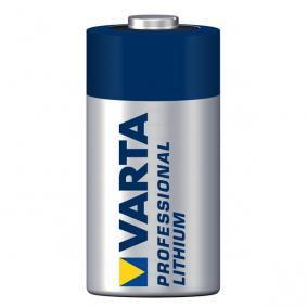 VARTA Batteries 06205 301 401