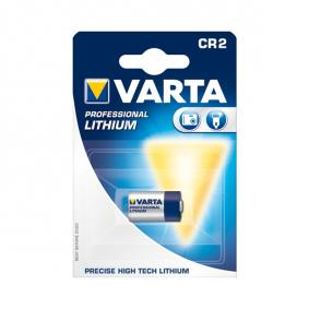 VARTA Batteries 06206 301 401