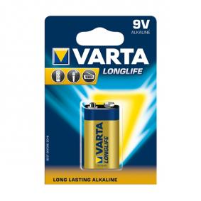 Batteries 04122101411