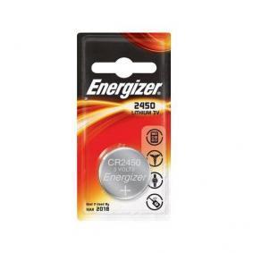 ENERGIZER Batteries 610381
