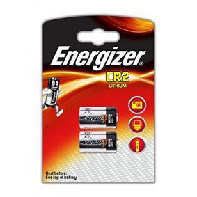 ENERGIZER Gerätebatterie 618236