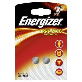 Batterijen 623071