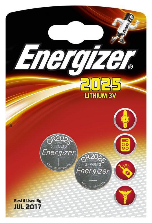 Batteries ENERGIZER 626981 7638900248333