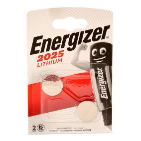 Batterier 626981