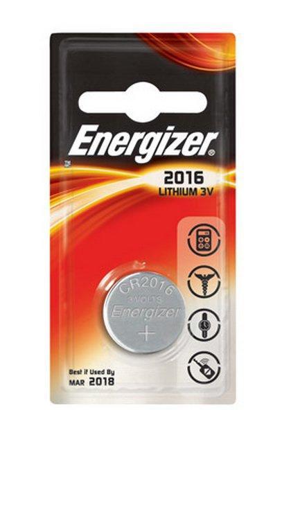 ENERGIZER CR 2016 626983 Batteries