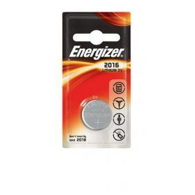 ENERGIZER Batteries 626983