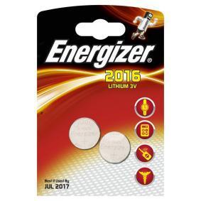 Batterier 626986