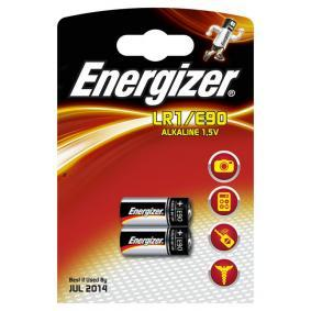 Baterie 629563