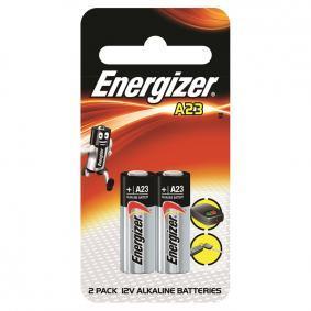 Batterijen 629564