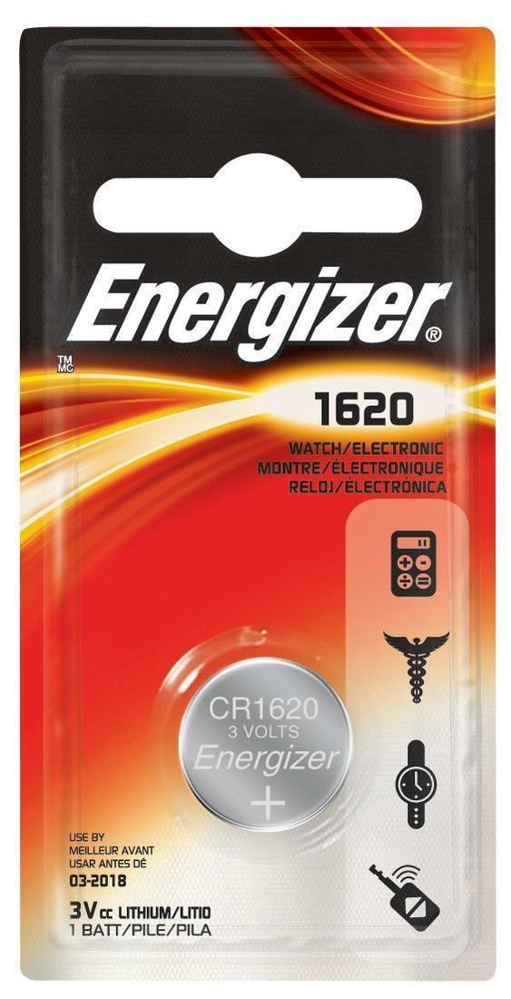 Batteries ENERGIZER 632315 7638900411546