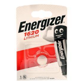 ENERGIZER CR 1620 632315 Batería para equipos