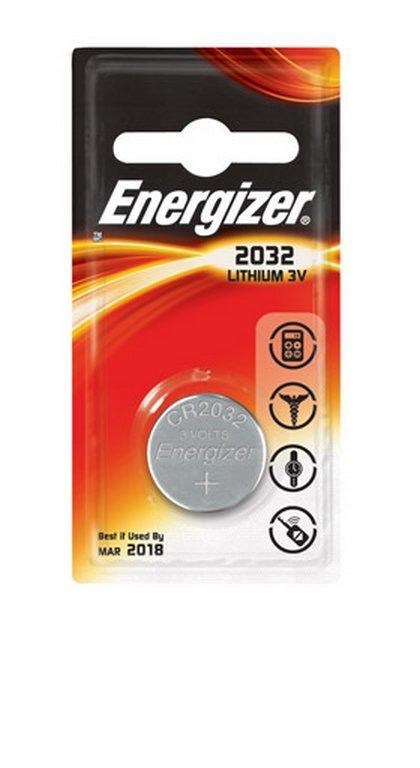 Batteries ENERGIZER 635801 7638900083040