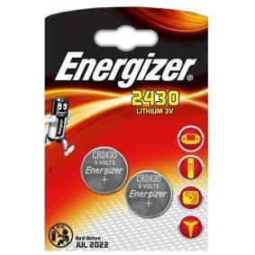ENERGIZER Batteries 637991