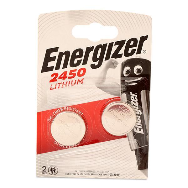 Batteries ENERGIZER 638179 expert knowledge