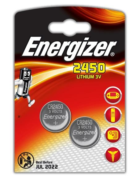 Batteries ENERGIZER 638179 7638900381795