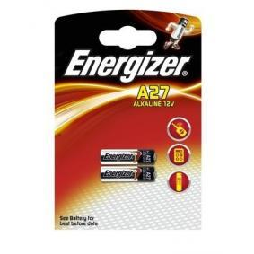 ENERGIZER A27 639333 Gerätebatterie