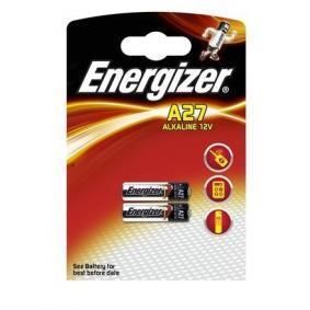 Batteries 639333
