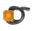 OEM Luz de delimitación lateral 131-MA30273A de GIANT
