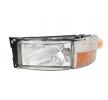 OEM Headlight 131-SC44310AL from GIANT