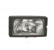 OEM Фар за дълги светлини 131-SC01221A от GIANT