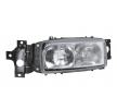 OEM Headlight 131-RT10310L from GIANT