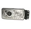 OEM Headlight 131-IV20311MR from GIANT