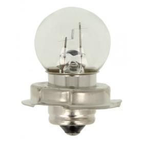 Bulb, indicator S3, 12V, 15W 24 651 0295