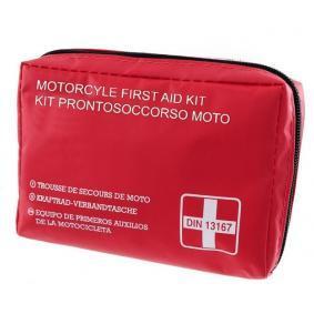 Kit de primeros auxilios para coche 267002060