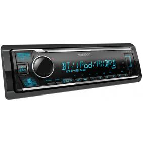 Auto-Stereoanlage Leistung: 4x50W KMMBT305