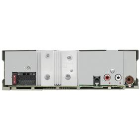 KENWOOD KDC-BT430U evaluación