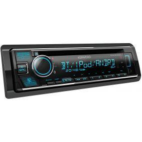 Auto-Stereoanlage Leistung: 4x50W KDCBT530U