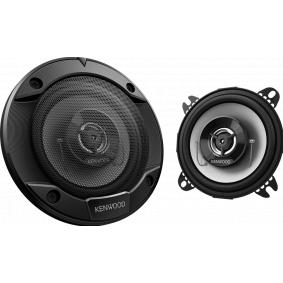 Speakers Ø: 100mm KFCS1066