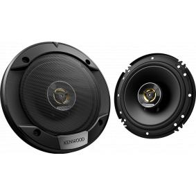 Speakers KENWOOD E, STAGE SOUND KFC-S1676EX